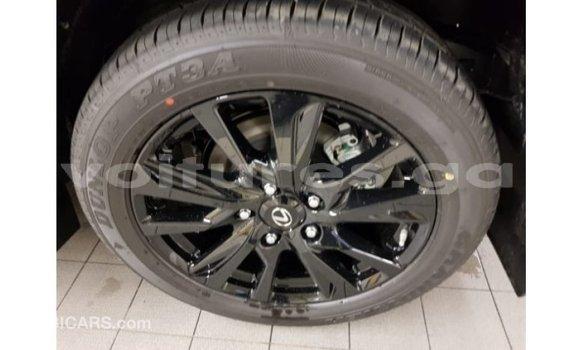 Acheter Importé Voiture Lexus LX Blanc à Import - Dubai, Estuaire