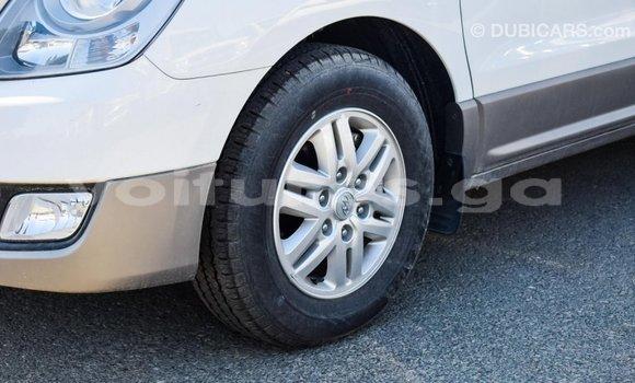 Acheter Importé Utilitaire Hyundai Chorus Blanc à Import - Dubai, Estuaire
