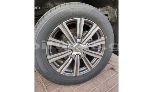 Acheter Importé Voiture Toyota Land Cruiser Autre à Import - Dubai, Estuaire