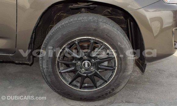 Acheter Importé Utilitaire Toyota HiAce Autre à Import - Dubai, Estuaire