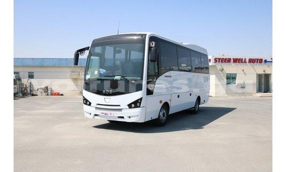 Acheter Importé Utilitaire Isuzu FTR 850 Blanc à Import - Dubai, Estuaire