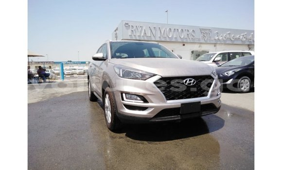 Acheter Importé Voiture Hyundai Tucson Autre à Import - Dubai, Estuaire