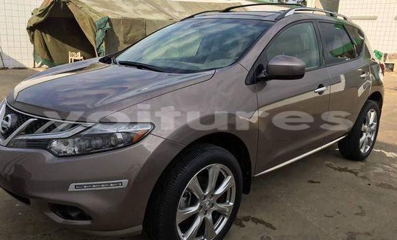 Acheter Occasion Voiture Nissan Murano Autre à Libreville au Estuaire