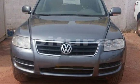 Buy Used Volkswagen Touareg Other Car in Libreville in Estuary