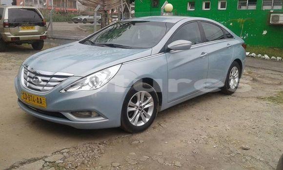 Acheter Occasion Voiture Hyundai Sonata Autre à Libreville au Estuaire