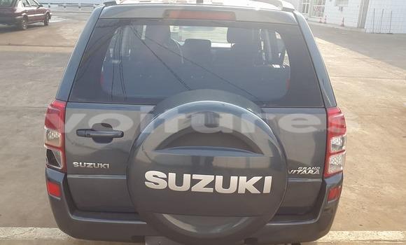Acheter Occasions Voiture Suzuki Grand Vitara Autre à Libreville, Estuaire