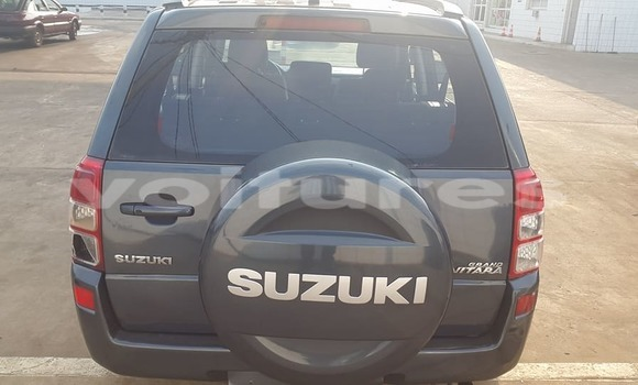 Acheter Occasion Voiture Suzuki Grand Vitara Autre à Libreville, Estuaire