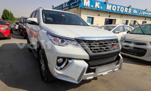 Medium with watermark toyota fortuner estuaire import dubai 4541