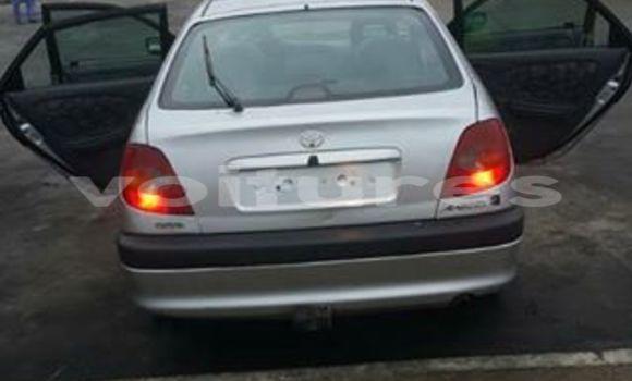 Acheter Occasion Voiture Toyota Avensis Gris à Libreville au Estuaire