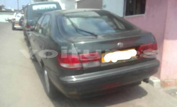 Acheter Occasion Voiture Toyota Carina Noir à Libreville, Estuaire