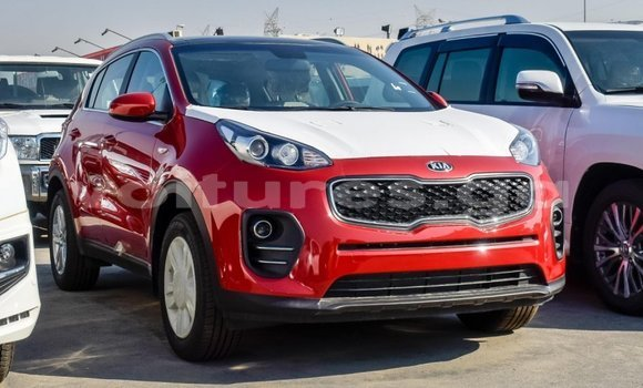 Medium with watermark kia sportage estuaire import dubai 4607