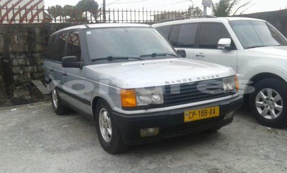 Acheter Occasion Voiture Land Rover Range Rover Gris à Libreville au Estuaire
