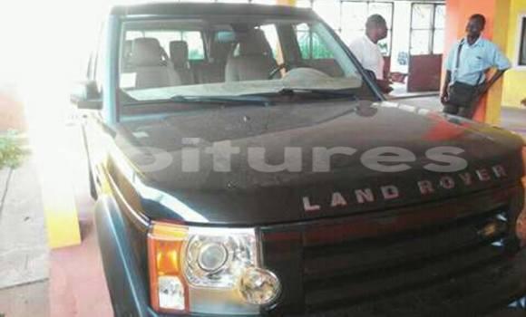 Acheter Occasion Voiture Land Rover Range Rover Autre à Libreville au Estuaire