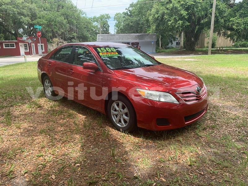 Big with watermark toyota camry estuaire libreville 4740
