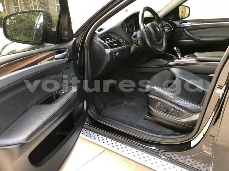 Big with watermark bmw x6 estuaire libreville 4741