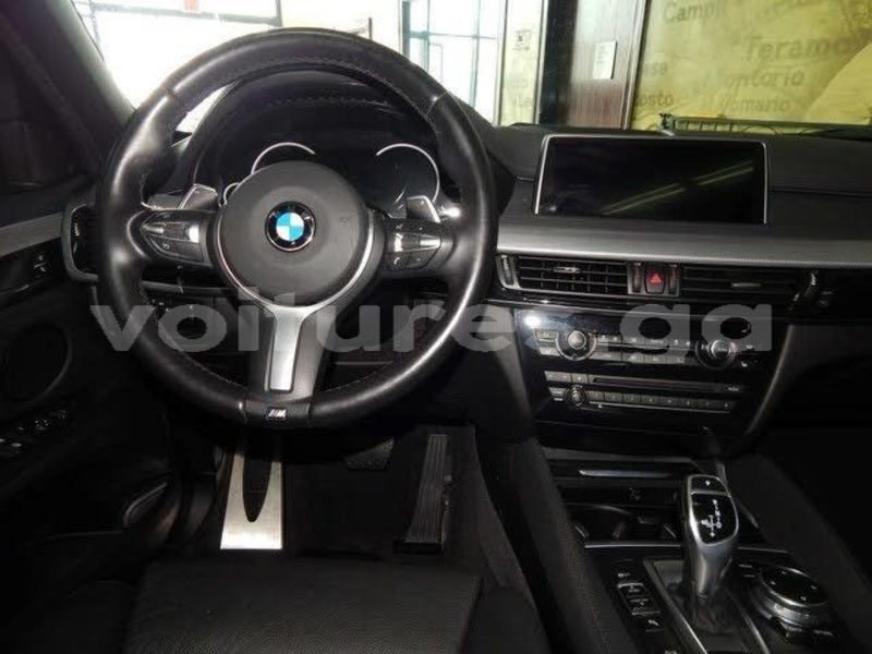 Big with watermark bmw x6 estuaire libreville 4806
