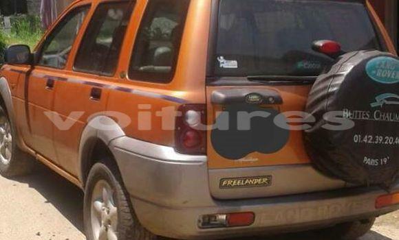 Acheter Occasion Voiture Land Rover Freelander Autre à Libreville au Estuaire