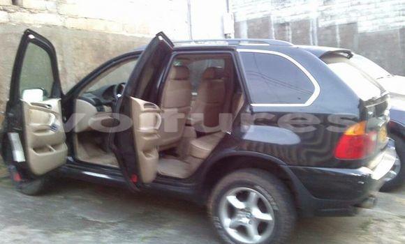 Acheter Occasions Voiture BMW X5 Noir à Libreville, Estuaire