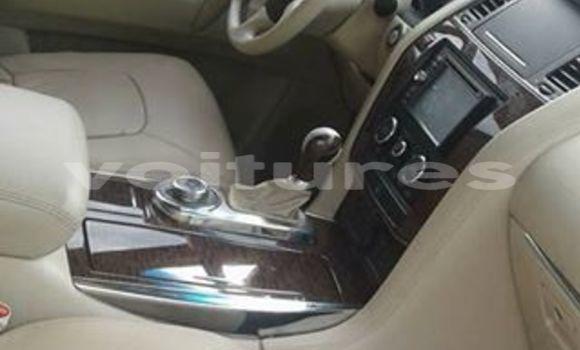 Acheter Occasion Voiture Nissan Patrol Autre à Libreville au Estuaire