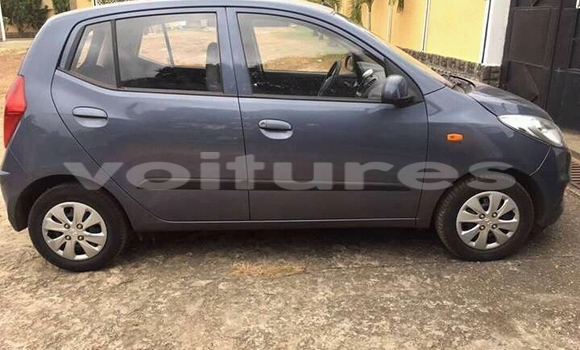 Acheter Occasion Voiture Hyundai i10 Autre à Libreville au Estuaire