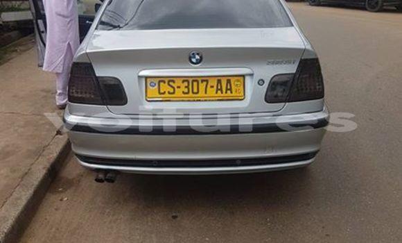 Acheter Occasion Voiture BMW 3–Series Gris à Libreville, Estuaire