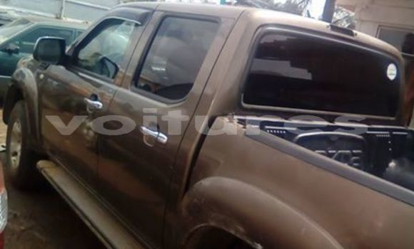 Acheter Occasion Voiture Mazda B-series Autre à Libreville au Estuaire