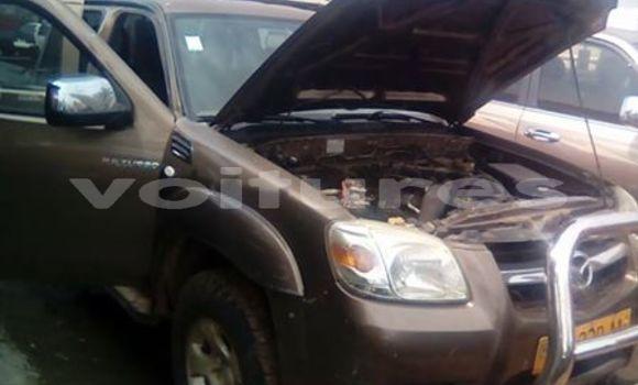 Acheter Occasion Voiture Mazda B–series Autre à Libreville, Estuaire