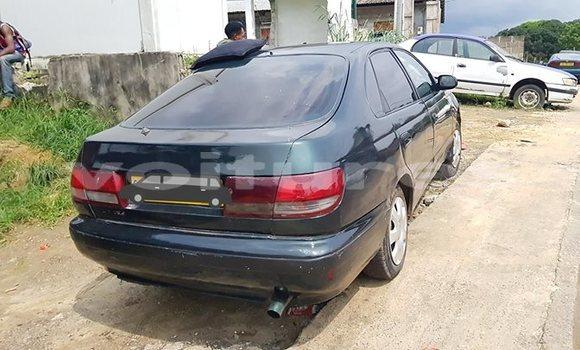 Acheter Occasion Voiture Toyota Carina Autre à Libreville au Estuaire