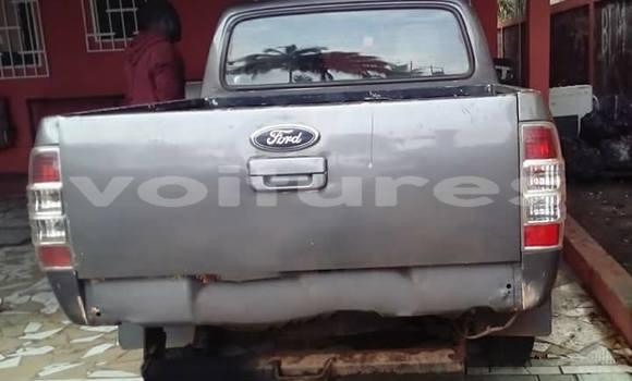 Acheter Occasion Voiture Ford Ranger Autre à Libreville au Estuaire