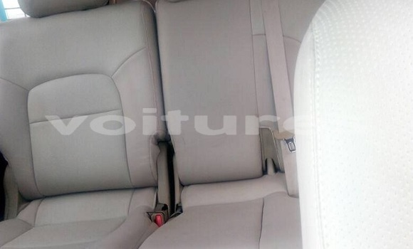 Acheter Occasion Voiture Toyota Land Cruiser Vert à Libreville au Estuaire
