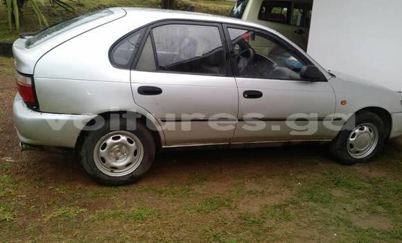Acheter Occasions Voiture Toyota Corolla Gris à Libreville au Estuaire