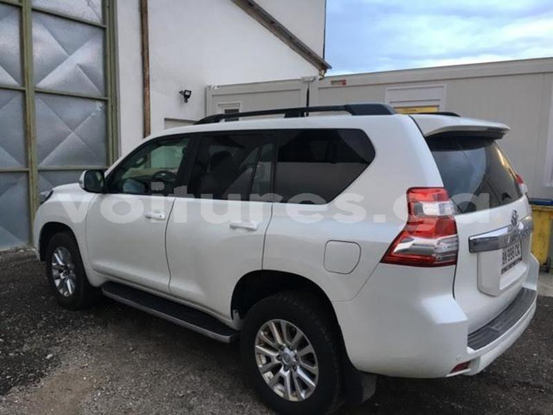 Big with watermark toyota land cruiser prado estuaire libreville 5132