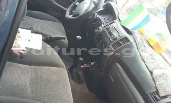 Acheter Occasion Voiture Toyota Land Cruiser Noir à Libreville au Estuaire