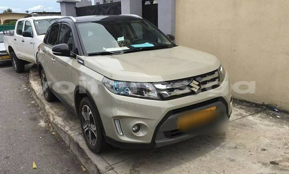 Acheter Occasion Voiture Suzuki Grand Vitara Gris à Libreville, Estuaire