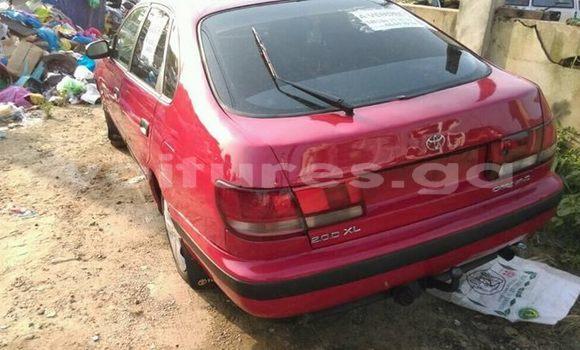 Acheter Occasion Voiture Toyota Carina Autre à Libreville, Estuaire