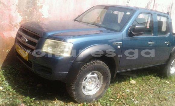Acheter Occasion Voiture Ford Ranger Autre à Libreville, Estuaire