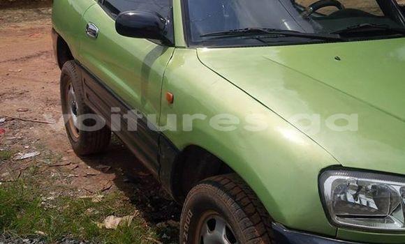 Acheter Occasion Voiture Toyota RAV4 Autre à Libreville au Estuaire