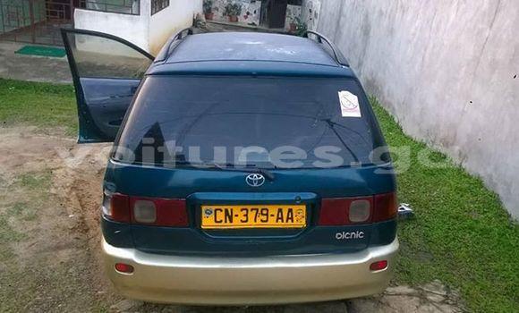 Acheter Occasions Voiture Toyota Picnic Autre à Libreville au Estuaire