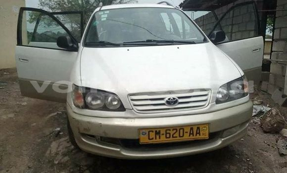 Acheter Occasion Voiture Toyota Picnic Autre à Libreville au Estuaire