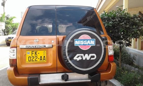 Acheter Occasion Voiture Nissan Patrol Autre à Port–Gentil, Ogooué-Maritime