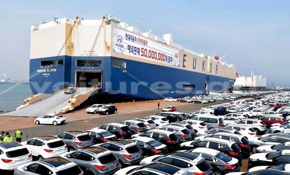 Acheter Occasion Voiture SsangYong Musso Noir à Libreville, Estuaire