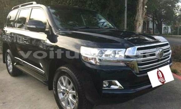 Acheter Neuf Voiture Toyota Land Cruiser Noir à Libreville au Estuaire