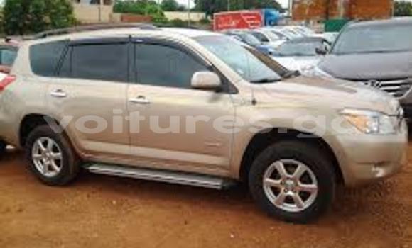 Acheter Neuf Voiture Toyota RAV4 Autre à Libreville au Estuaire