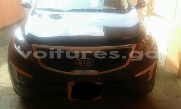 Acheter Occasion Voiture Kia Sportage Autre à Libreville au Estuaire