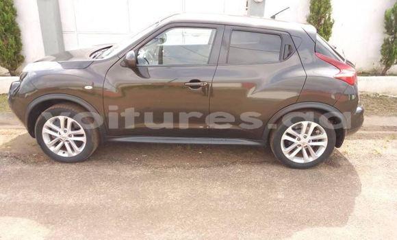 Acheter Occasion Voiture Nissan Juke Autre à Libreville au Estuaire
