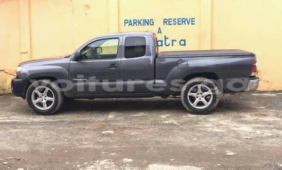Acheter Occasion Voiture Toyota Tacoma Autre à Libreville au Estuaire