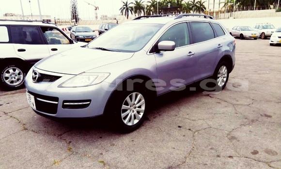 Acheter Occasion Voiture Mazda CX-3 Gris à Libreville au Estuaire