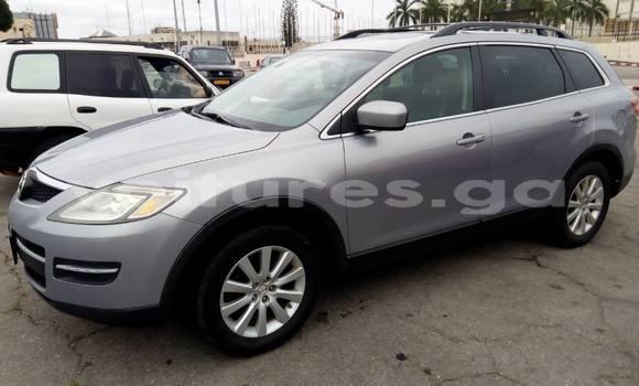 Acheter Occasions Voiture Mazda CX–3 Gris à Libreville, Estuaire