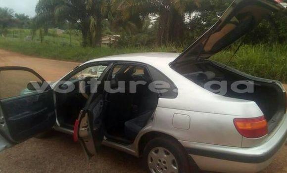 Acheter Occasion Voiture Toyota Carina Gris à Libreville au Estuaire