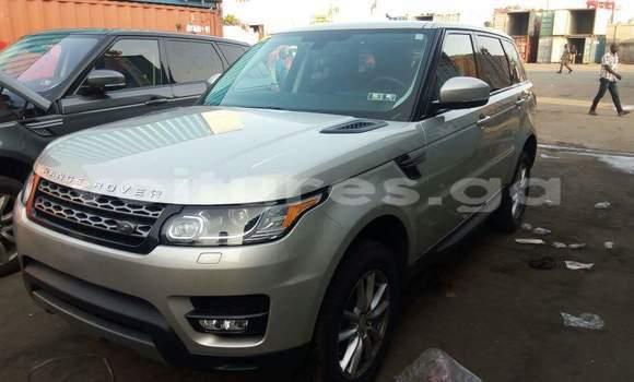 Acheter Neuf Voiture Rover 600 Noir à Libreville, Estuaire